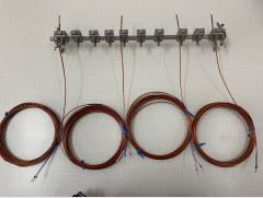 溫度驗證系統附件—隧道烘箱滅菌支架、干井式計量爐校準塊、接線SIM盒