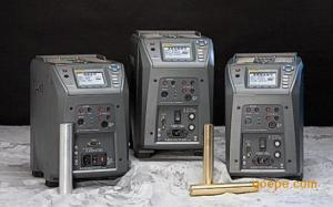 溫度驗證校準系統—高低溫干井式計量爐