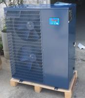 渔悦 水质恒温设备冷暖机器