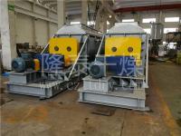 污泥專用KJG空心槳葉干燥機