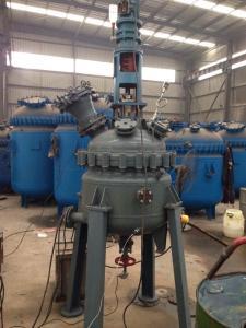 100升搪瓷反应釜