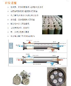 8口服液除雜除沉淀設備  恒遠過濾技術有限公司