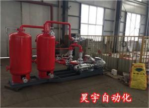 蒸汽回收機降低企業環境污染 造福人類