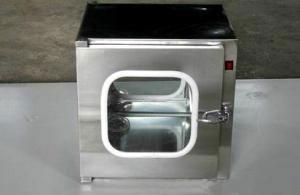 合肥不銹鋼傳遞箱口 傳遞窗定制
