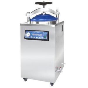 醫用消毒鍋DGL-100B 手輪式立式壓力蒸汽滅菌器