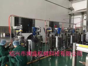 供应四川高速管式离心机GQ142R型管式高速离心机