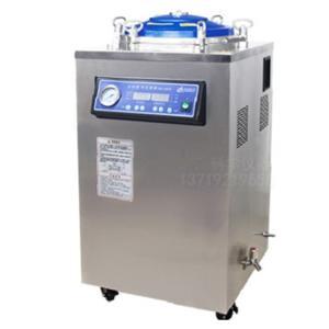 立式壓力蒸汽滅菌器DGL-100B螺栓
