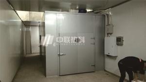 牛肉干烘干機空氣能熱泵干燥設備廠家直供湖北中聯熱科