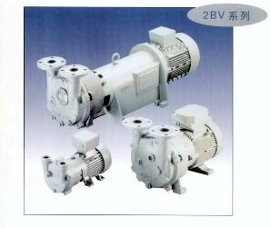 NASH真空泵塑料行業用真空泵、脫氣用佶締納士真空泵