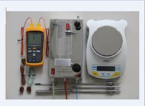 蒸汽过热值测试仪