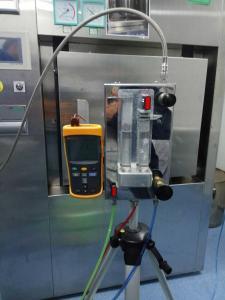 蒸汽品質干度值檢測設備