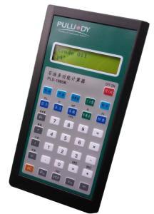 原油密度计算器