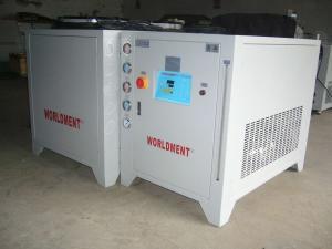 分体式工业冷水机