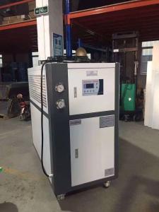 供应厂家直销密封式冷却水冻水机