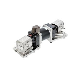 FSH-FMI2020-A標準系列注液/灌裝系統
