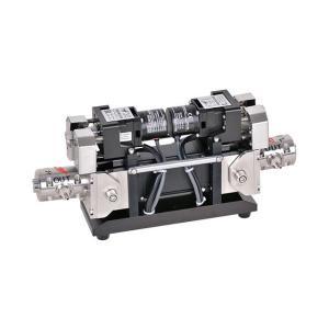 FSH-SK08系列智能數控注液/灌裝系統