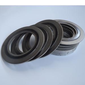碳鋼石墨復合墊片供應價,異型金屬纏繞墊出廠價格