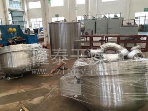 FL-300沸騰制粒干燥機廠家