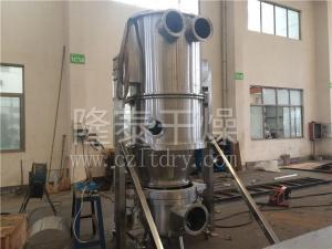 常州FL-200型沸騰(制粒)干燥機廠家