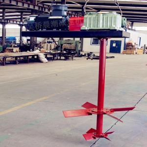 泥漿攪拌器-11KW攪拌器
