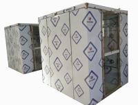 黑龙江哈尔滨风淋室厂家  不锈钢风淋房尺寸