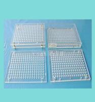 手工胶囊板   胶囊灌装板    药粉填充板