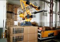 江蘇果汁拆垛搬運機器人 生產線卸垛碼垛設備制造公司