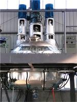 供应陕西多功能反应釜 纺织助剂反应釜 纺织助剂生产设备