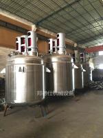 供應東莞水性涂料反應釜 水性涂料生產設備 水性涂料生產線