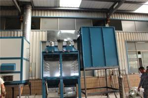 山东VOCS大气处理设备企业 小型喷漆房废气处理设备 乐途环保