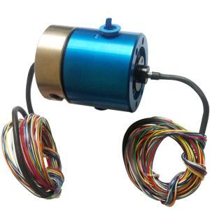 比爾德氣電液組合滑環