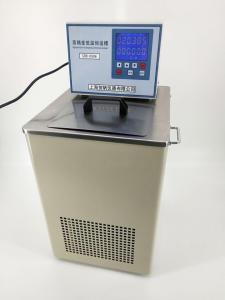 GDH系列高精度低温恒温槽