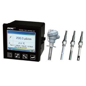 CCT-8301A電導率/電阻率/TDS/溫度在線分析儀