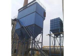 袋式鍋爐除塵器 工業粉塵收集器