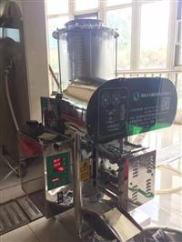 中药煎药包装机厂家批发 小型煎药包装机报价YBG50