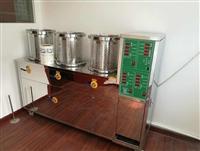 中藥煎藥機價格 永安醫療YJC203+1煎藥機