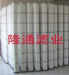 布袋替代花板孔除尘器滤筒1.5米/1.8米/2米高度定制