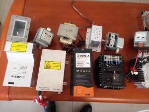 一套微波发生器价格,微波磁控管微波电源