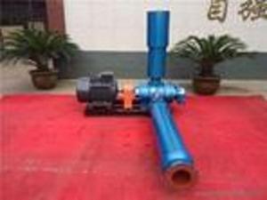 深圳专用熔喷布设备JGR50-350罗茨鼓风机