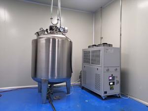 反应釜低温冷冻机,反应釜低温冷水机厂家