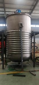反应及塔器类设备