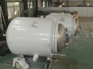 成都生產低溫反應釜廠家