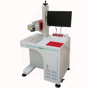 塑料ABS、PC激光刻字机
