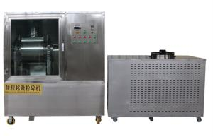 JCWF-30A玳瑁超微粉碎机
