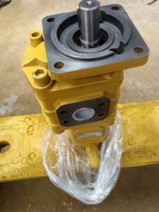 上海压路机 液压齿轮泵青州液压泵厂制造