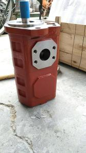 上海工程机械cbgj1020/1020青州液压泵厂制造