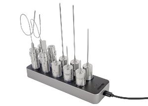 賓聯 HDL 無線溫度驗證儀