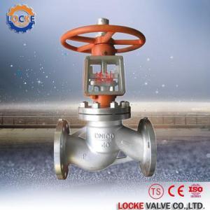 进口氧气截止阀工作稳定可靠,经久耐用