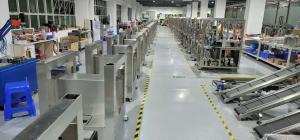 迷你廠家批發 面膜生產設備 全自動面膜折疊機 面膜折棉包裝機 多功能面膜折疊機