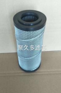 黎明液压油滤芯HBX-40*10聚久多滤芯
